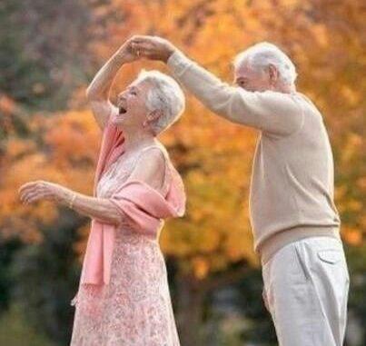 Dans Etmek Yaşlanma İle İlişkili Sorunları Azaltıyor